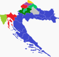 Croatian local election results 2017, county prefects.png