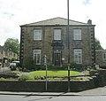 Croft House Surgery - Manchester Road, Slaithwaite - geograph.org.uk - 915120.jpg