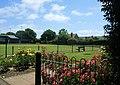 Crouch Bowling Club, Seaford - geograph.org.uk - 863738.jpg