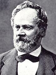 Friedrich Georg Hermann Culemann (Quelle: Wikimedia)