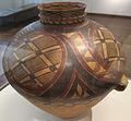 Cultura di majiayao, fase di banshan, grande giara, da gansu, 2300 ac. ca.JPG
