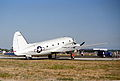 Curtiss C-46 Commando; N53594@LGB;28.07.1995 (4929113957).jpg