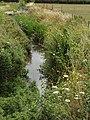Cuttle Brook, near Kingsey - geograph.org.uk - 33912.jpg