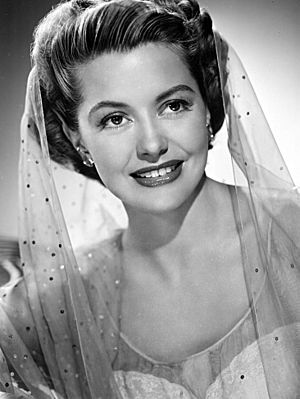 Cyd Charisse - Charisse in 1949
