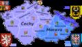 Czech Rep. - Bohemia, Moravia and Silesia IV.png
