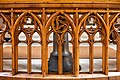 Dülmen, Kreuzkapelle, Altar -- 2021 -- 7150.jpg