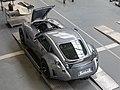 Dülmen, Wiesmann Sports Cars, Wiesmann GT MF5 -- 2018 -- 9524.jpg