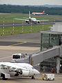 Düsseldorf Airport - DUS - Flughafen Düsseldorf (10713698263).jpg