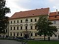 Děkanství, Praha 1, Hradčanské náměstí 12.JPG
