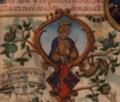 D. Beatriz de Portugal, Duquesa de Viseu (1430-1506) - Genealogia de D. Manuel Pereira, 3.º conde da Feira (1534).png