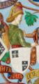 D. Fernando (filho de D. Afonso III), Infante de Portugal - The Portuguese Genealogy (Genealogia dos Reis de Portugal).png