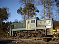 D9551 diesel hydraulic 0-6-0 engine - geograph.org.uk - 1075840.jpg