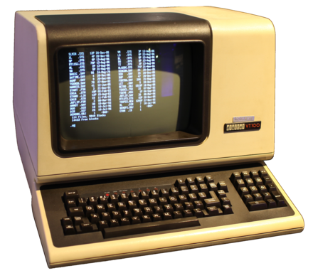 Computer terminal - Wikiwand