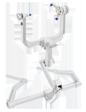 DORO Aluminum Headrest System