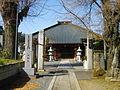 Dairin-in (Sakuragawa).JPG