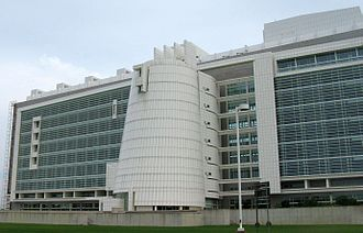 United States District Court for the Eastern District of New York - Alfonse M. D'Amato United States Courthouse