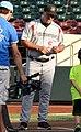 Damon Berryhill on June 19, 2014.jpg