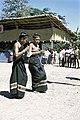 Dança do cumprimento - Dançarinas do Suai 06-1968.jpg