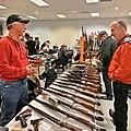 Dan Sullivan at Eagle River Lions Club Gun Show 01.jpg