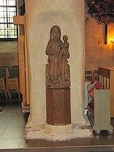 Fil:Danderyds kyrka int08.jpg