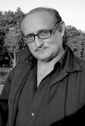 Daniel Mesguich - Daniel Mesguich, 2011