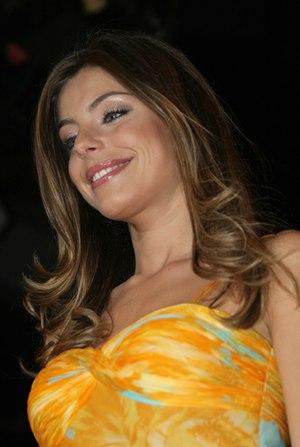 Daniella Cicarelli - Image: Daniella Cicarelli
