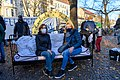 Danke Tegel und Tschüß, Fahrraddemo und Kundgebung in Pankow, Berlin, 08.11.2020 (50584478331).jpg