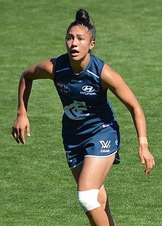 Darcy Vescio Australian rules footballer