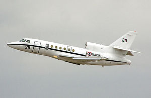 Assassination of Juvénal Habyarimana and Cyprien Ntaryamira - The presidential jet was a Dassault Falcon 50.