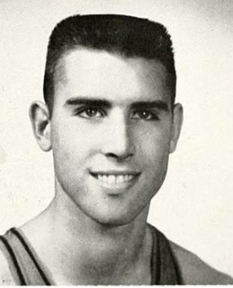 Retired American Basketball player, born 1938