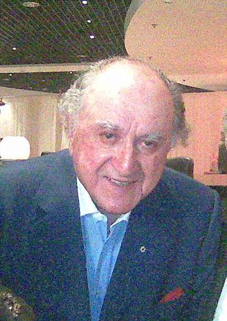 David Azrieli - Azrieli in 2008