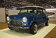 David Brown Automotive Wikipedia