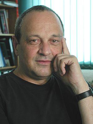 David Fisher (filmmaker) - David Fisher