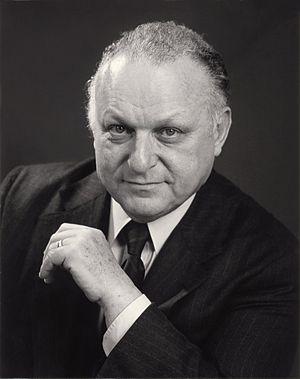 David I. Meiselman - Image: David Meiselman