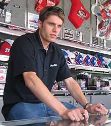 alt=Description de l'image David Ragan.jpg.