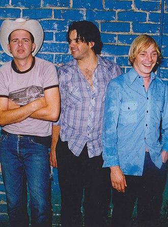 Dallas Crane - Dallas Crane, 2001
