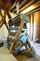 De Bloemmolens van Diksmuide Schijvensorteerder van Henry Simon Ltd. - 372751 - onroerenderfgoed.jpg