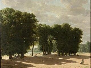 Pieter Rudolph Kleijn Dutch painter