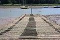 Deben Yacht Club slipway - geograph.org.uk - 901048.jpg
