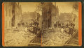 Debris and damaged buildings from explosion, by H. P. McIntosh 10.png