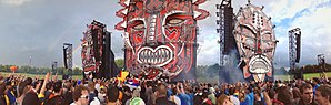 Defqon.1 2013 Main Stage