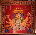 Deity Painting on cloth.jpg