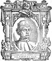 Delle vite de' più eccellenti pittori, scultori, et architetti (1648) (14799608033).jpg