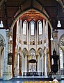 Den Haag Grote Kerk Sint Jacob Innen Chor 1.jpg
