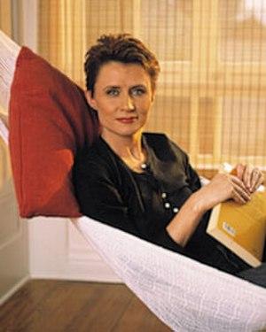 Denise Maerker - Image: Denise Maerker 3