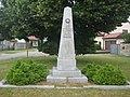 Denkmal 1. und 2.Weltkrieg - Radeland-2 - panoramio.jpg
