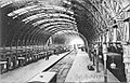 Departure platforms Paddington station.jpg