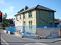 Derelict building in St John's Road - geograph.org.uk - 836095.jpg