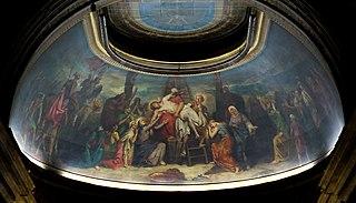 La Descente de croix