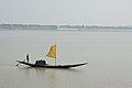 Desi Boat - River Ichamati - Taki - North 24 Parganas 2015-01-13 4385.JPG